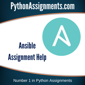 Ansible Python Assignment Help & Ansible Project and