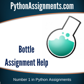 Bottle Assignment Help