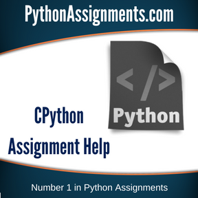 CPython Assignment Help