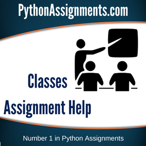 Classes  Assignment Help
