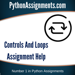 Controls And Loops Assignment Help