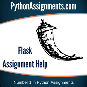 Flask Assignment Help