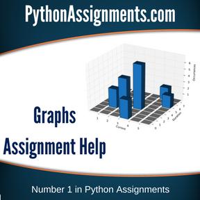 Graphs Assignment Help