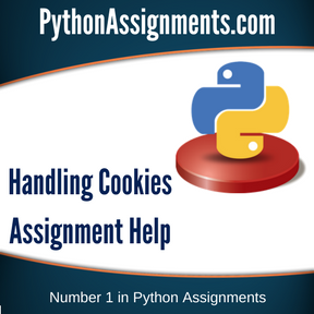 Handling Cookies Assignment Help
