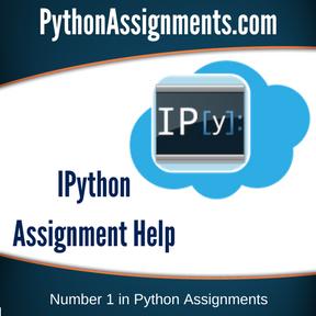 IPython Assignment Help