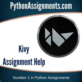 Kivy Assignment Help