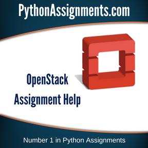 OpenStack Assignment Help