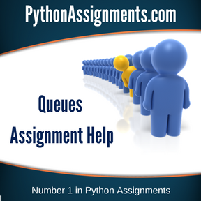 Queues Assignment Help