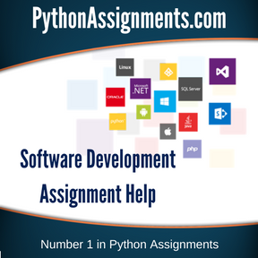 Software Development Assignment Help