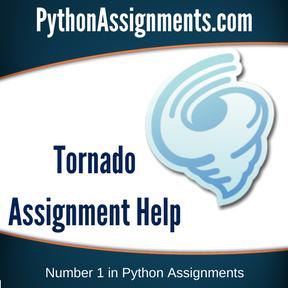 Tornado Assignment Help
