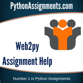Web2py Assignment Help